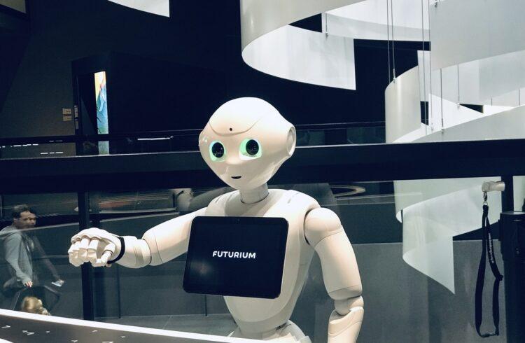 他就是人工智慧研發的傳奇人物!