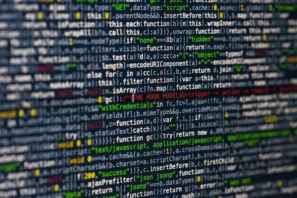 電影中悄悄出現了不少Python和Java的蹤跡,你都注意到了嗎?