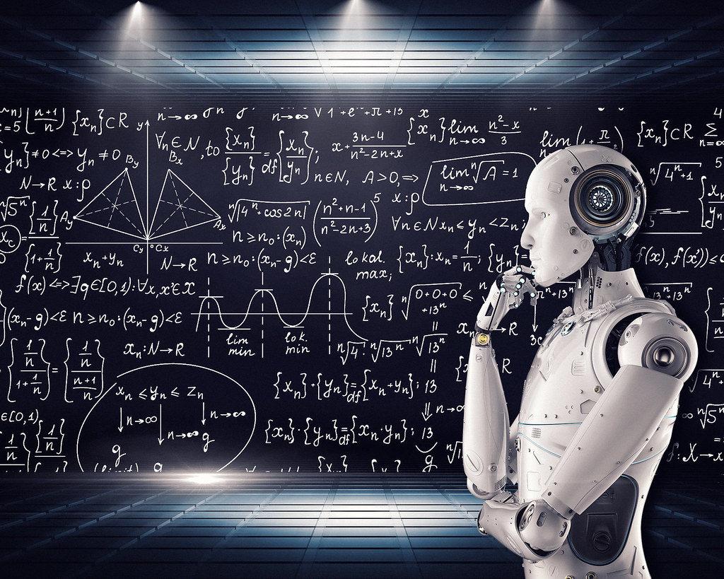 美國將AI人工智慧納入軍用!?這究竟是好是壞呢?