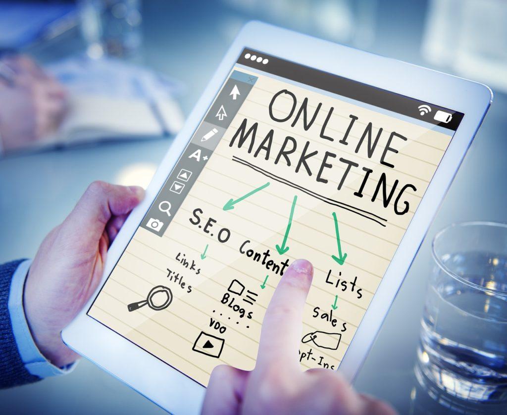 網路行銷怎麼能少了社群行銷與CRO呢!