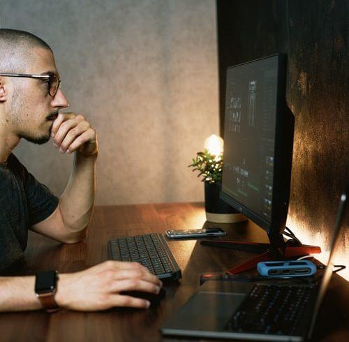 硬體工程師竟還需進修Java課程!?最終成功轉職軟體工程師的勵志故事!