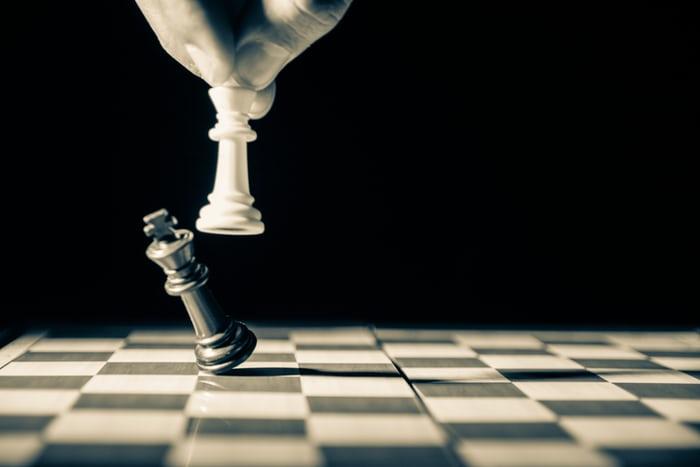 人工智慧竟測試出了九種西洋棋變體規則!創新玩法讓西洋棋變得不一樣了!