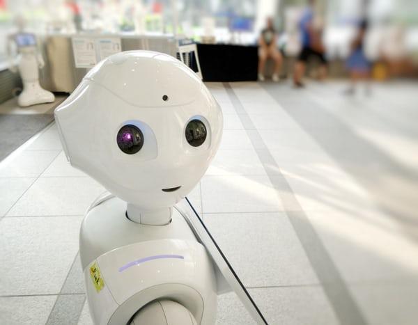 人工智慧面試官,超公正無私!求職者偷機取巧可是沒用的!