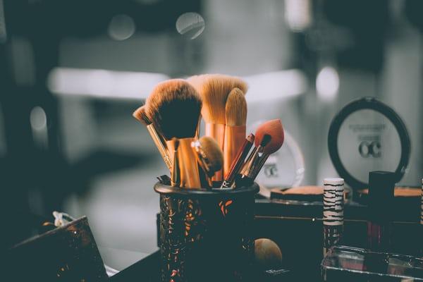 人工智慧客製化的彩妝品,找出最適合你的色號!