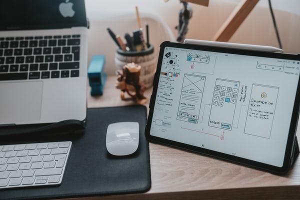 UI與UX按鈕設計優化的原則是什麼?趕快學起來,讓電商轉換率翻倍!